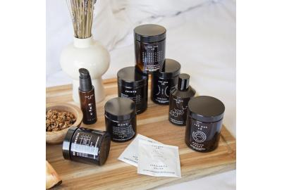 DE-STRESS WITH THE NUE CO. SUPPLEMENTS THAT RESTORE THE MIND & BODY