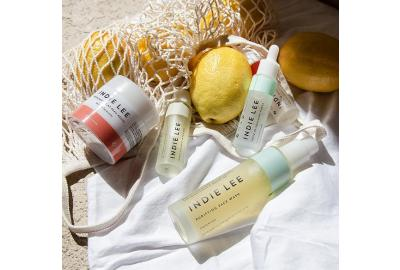 SUMMER SKINCARE & WELLNESS TIPS FROM INDIE LEE