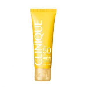 Sun Broad Spectrum SPF 50 Sunscreen Face Cream