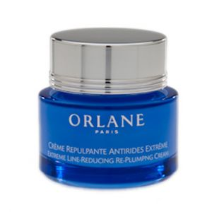 Extreme Line-Reducing Re-Plumping Cream