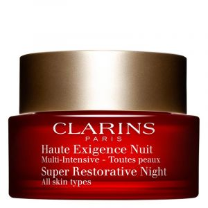 Super Restorative Night Cream All Skin Types