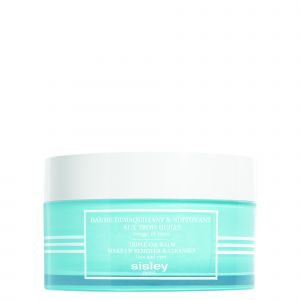 Triple-Oil Balm Make-up Remover and Cleanser