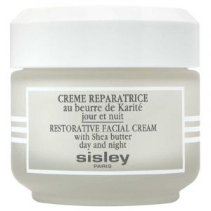 Restorative Facial Cream with Shea Butter