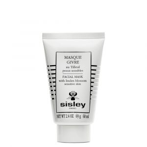Facial Mask with Linden Blossom