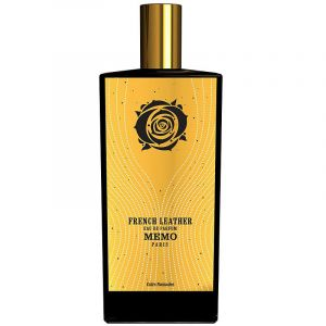 French Leather Eau de Parfum, 2.5 oz