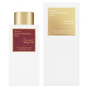 Baccarat Rouge 540 Scented Body Cream, 8.5 oz