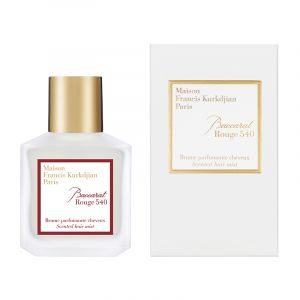 Baccarat Rouge 540 Scented Hair Mist