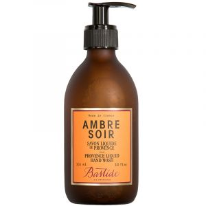 Liquid Soap Ambre Soir, 10 fl. oz.