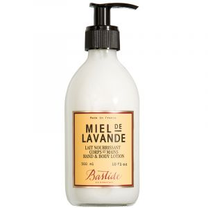 Hand&Body Lotion Miel  De Lavande, 10 fl.oz. 300ml