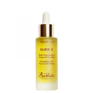 Elixir II Nourishing Oil Face & Decollete