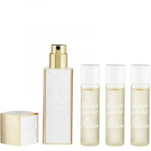 Good girl gone Bad Travel Spray with its 4 refills