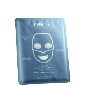 Sub Zero De-Puffing Energy Facial Mask Single GWP