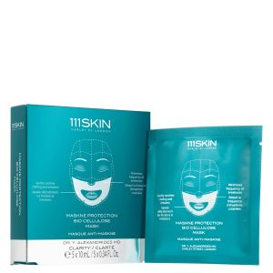 Maskne Protection Biocellulose Mask Box