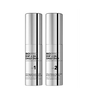 Bioeffect EGF + 2A Daily Duo Treatment
