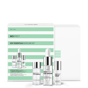 EGF Essentials Skincare Kit