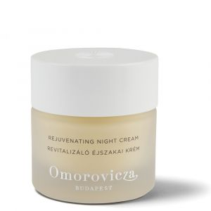 Rejuvenating Night Cream