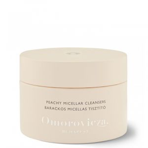Peachy Micellar Cleansing Pads