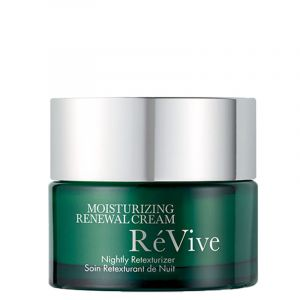 Moisturizing Renewal Cream Nightly Retexturizer