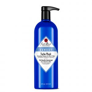 Turbo Wash® Energizing Cleanser for Hair & Body