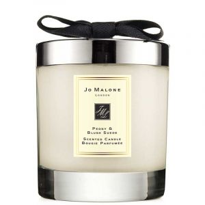 'Peony & Blush Suede' Home Candle, 7.0 oz