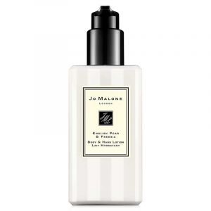 'English Pear & Freesia' Body & Hand Lotion, 8.5oz