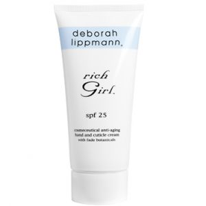 Rich Girl Broad Spectrum SPF 25 Hand Cream