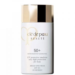 UV Protective Emulsion For Body Spf 50
