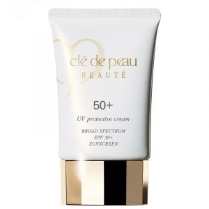 Uv Protective Cream Broad Spectrum Spf 50+
