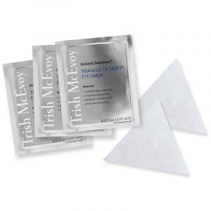 Instant Solutions® Trish McEvoy Triangle of Light®