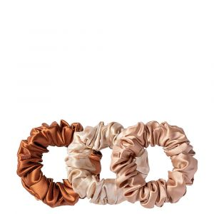 Desert Rose Scrunchie Set