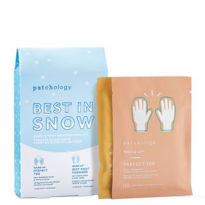 Best in Snow Holiday Kit