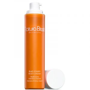 C+C Body Cream Tube