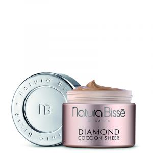 Diamond Cocoon Sheer Cream, 50mL