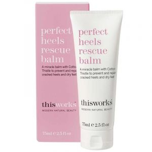 Perfect Heels Rescue Balm, 2.5oz