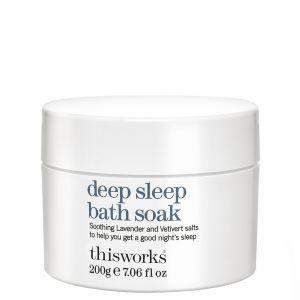 Deep Sleep Bath Soak 200gr