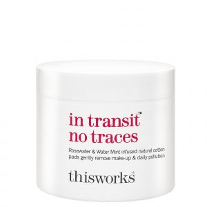 In Transit No Traces 60 pads