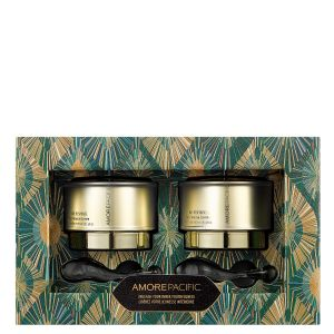 Time Response Cream & Time Response Eye Cream Set