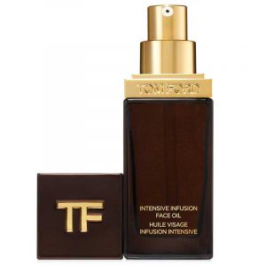 Intensive Infusion Face Oil