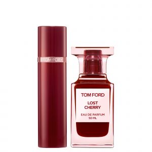 Tom Ford Lost Cherry Set