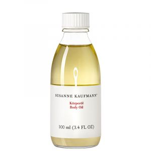 Body Oil, 3.4 oz
