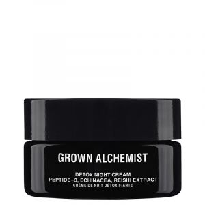 Detox Facial Night Cream