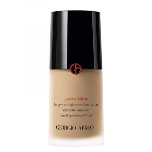 Power Fabric Foundation Broad Spectrum SPF 25