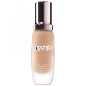 The Soft Fluid Long Wear Foundation SPF20