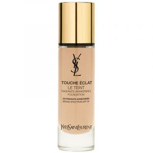 Touche Eclat Le Teint Radiance Foundation Spf 22