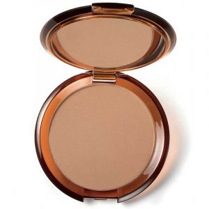 Sun Glow Bronzing Pressed Powder