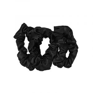 Pure Silk 3-Pack Hair Ties