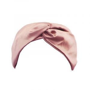 Pure Silk Twist Headband