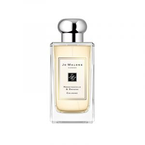 Honeysuckle & Davana Cologne