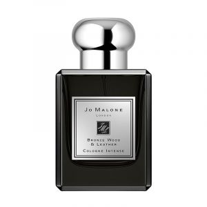 Bronze Wood & Leather Cologne Intense