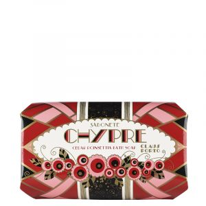 Chypre - Cedar Poinsettia Bath Soap